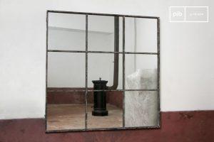 le miroir Pomax est en vente sur le site www.produitinterieurbrut.com