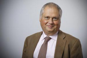 Le PDG de DBV Technologies, Pierre Henri Benhamou