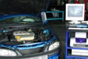 Auto Choc propose des pièces détachées pour Opel Zafira à prix cassés.