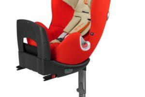 Découvrez tous les sièges auto disponibles sur Natal Market