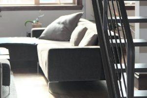 Quid des meubles modernes ?